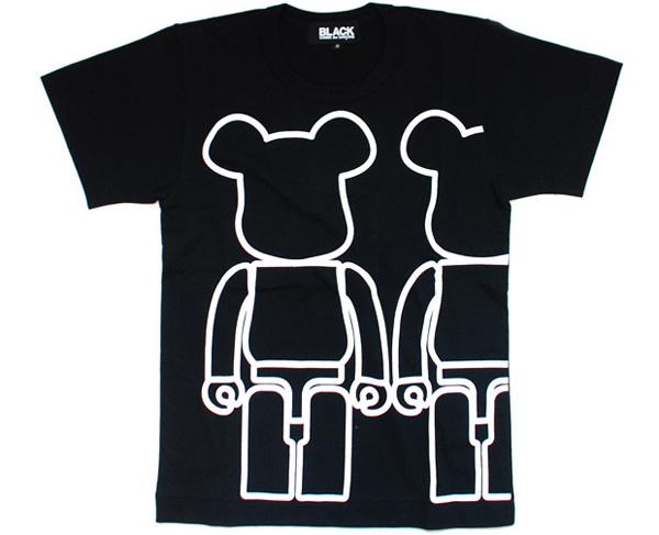Comme-des-garcons-black-bearbrick-shirts