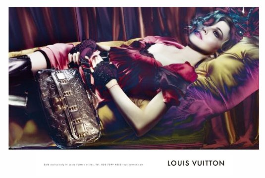 Madonna for Louis Vuitton 07