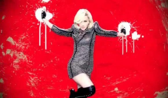 Madonna_balmain