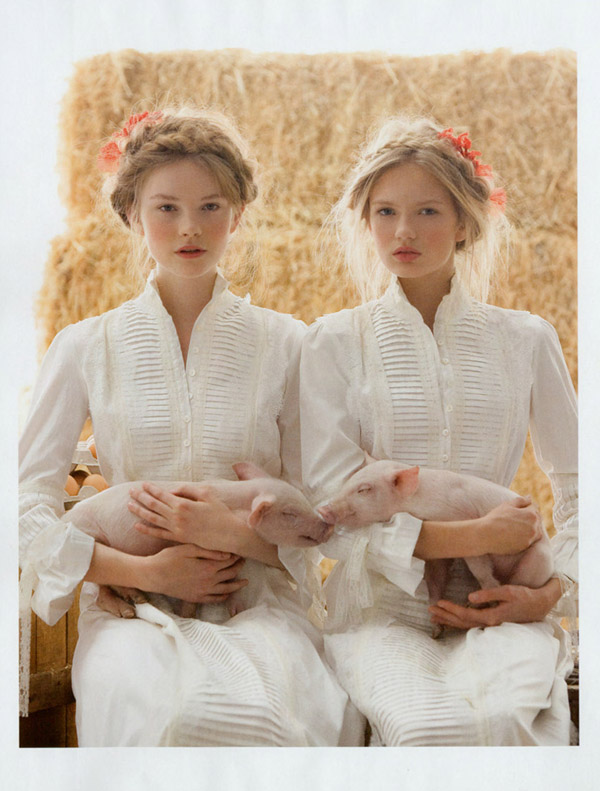 The Age of Innocence 5