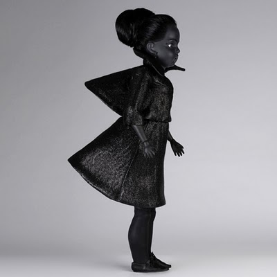 Dolls by Viktor & Rolf at Studio Job 05