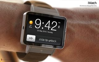 IWatch by ADR Studio