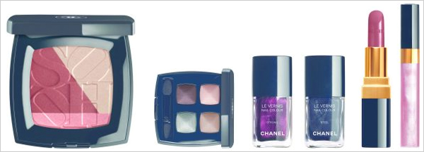 Chanel Soho Story Collection