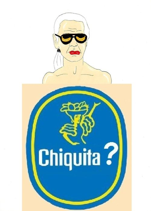 Simone Monte Chiquita Humor Chic by aleXsandro Palombo-1