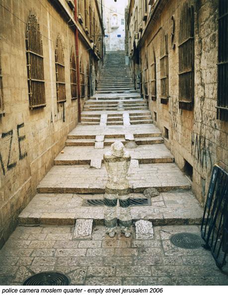 Jerusalemcamerahoog